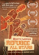 Sierra Leone's Refugee All Stars