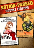 Love And Bullets/Russian Roulette  Double Feature