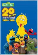 Sesame Street 20 Years And Counting! 1969-1989