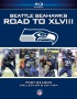 Seattle Seahawks:  Road To XLVIII