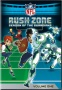 NFL Rush Zone:  Season Of The Guardians, Volume 1