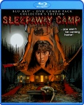 Sleepaway Camp: Collector's Edition Combo
