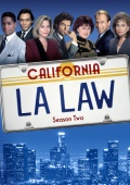 L.A. Law Season Two
