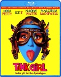 Tank Girl: Collector's Edition