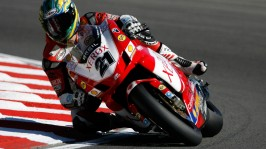 Troy's Story: The Legend of Superbike Champion Troy Bayliss