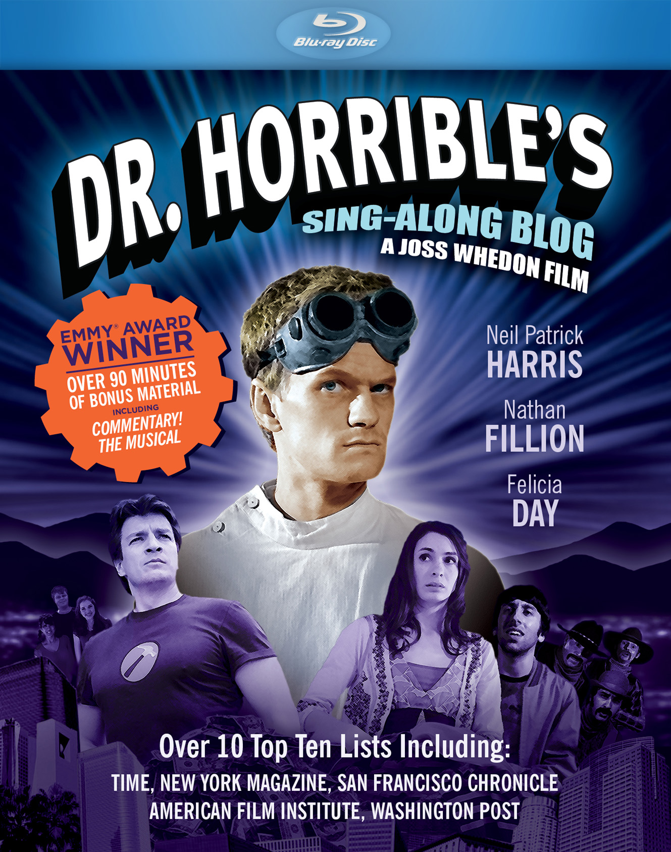 horrible doctor horrible Act i blog #1 dr horrible ah hahahaha ah ha haaaa a haaaa so that's you know coming along i'm working with a vocal coach strengthening the ahhaa.