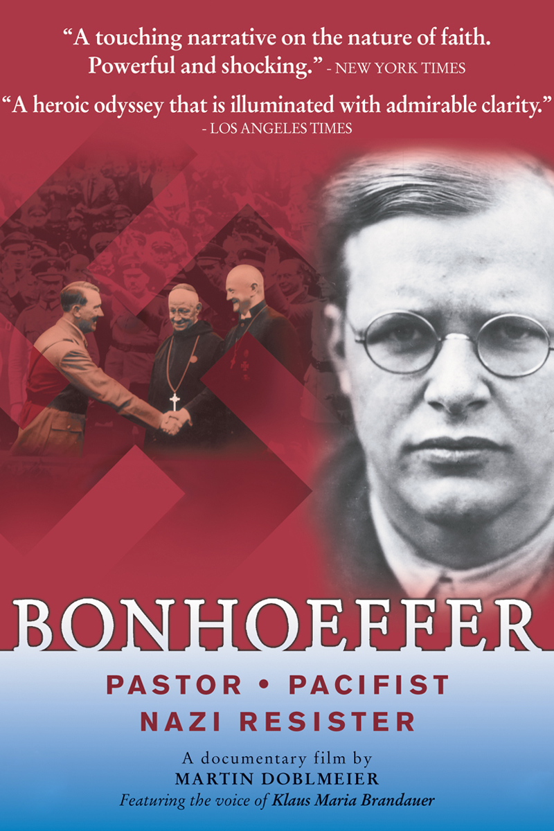 Bonhoeffer Agent of Grace 2000 - full movie - YouTube