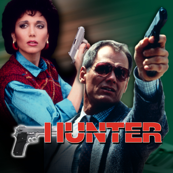 Hunter Season 2 New Video Digital Cinedigm Entertainment