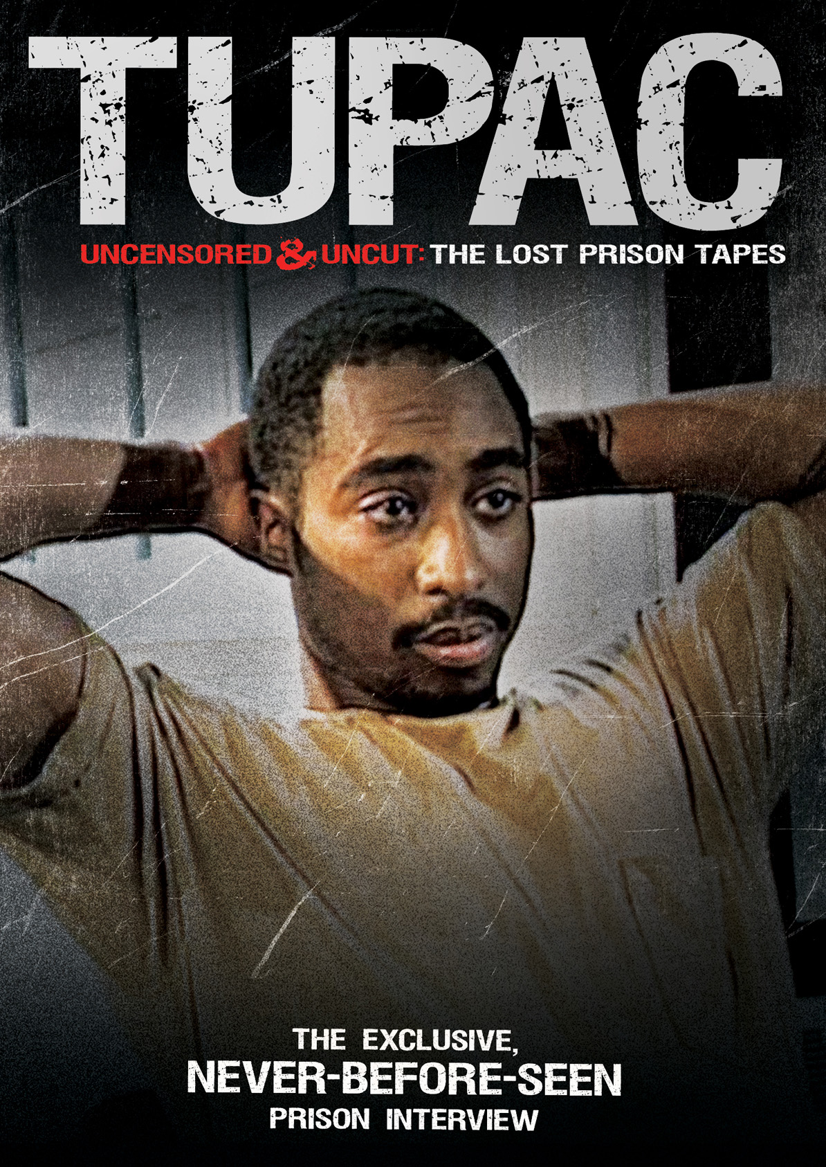 Prisoners dvd cover 2017