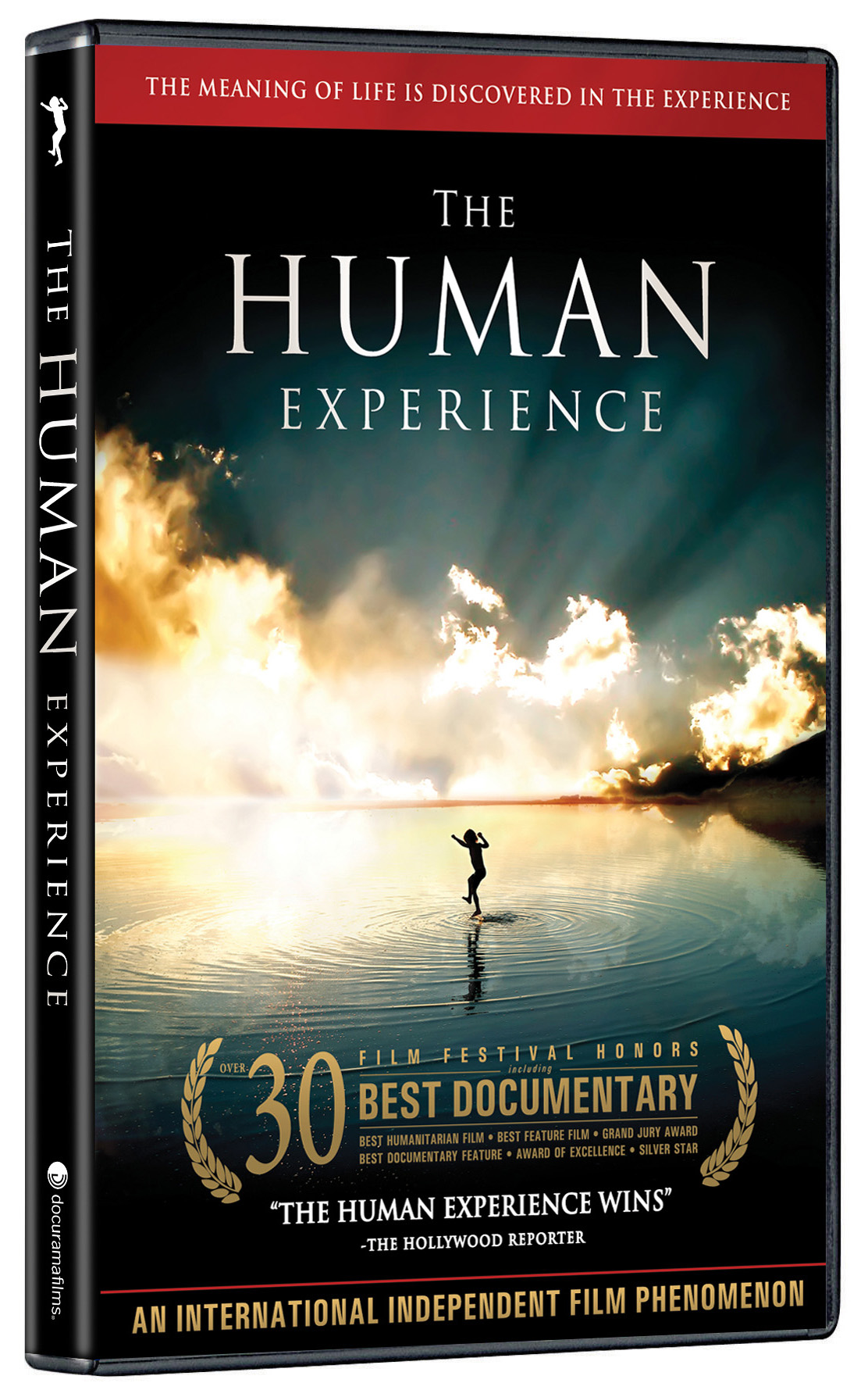 The Human Experience - Official Trailer - GrassrootsFilms ...