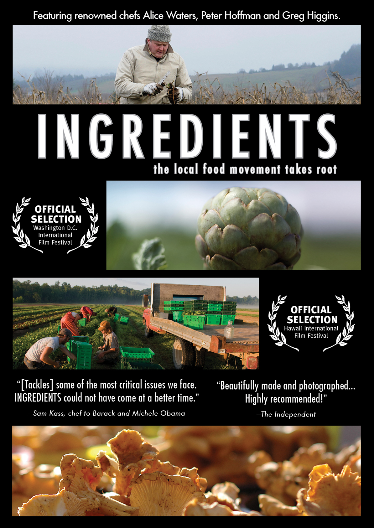 local foods movement The local food movement sure is cooking in chicagoland while we live in one of the most plentiful food generating regions, it's estimated a paltry 6% of our produce is grown in illinois green.