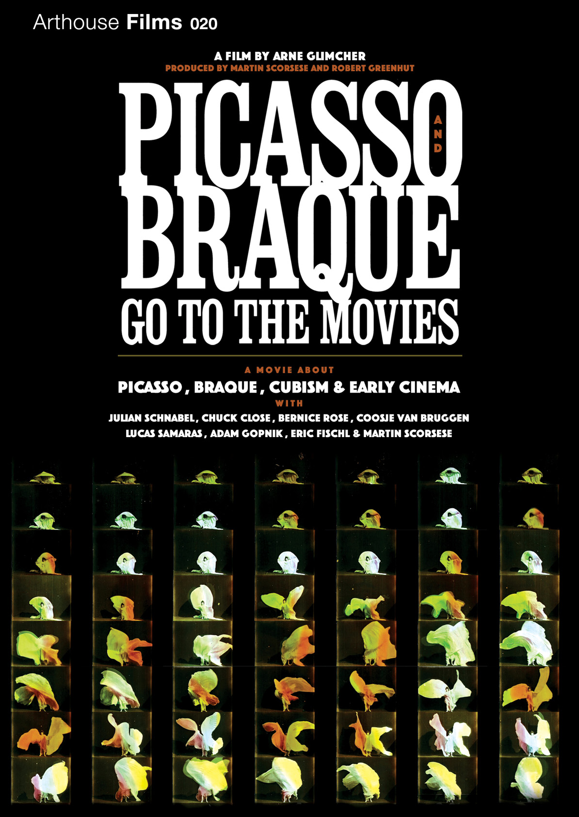Go To Www Bing Comhella Www Bing Com: Picasso And Braque Go To The Movies