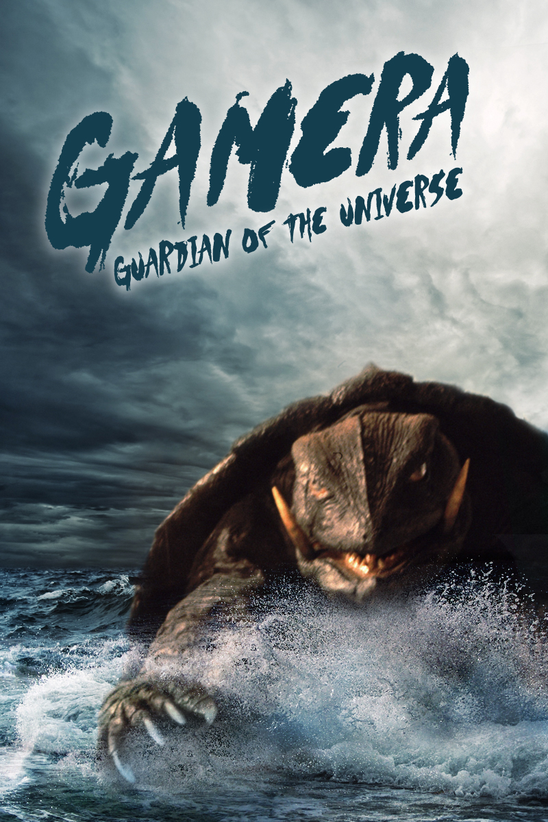 Honda Of Manhattan >> Gamera: Guardian of the Universe - Halloween - Cinedigm ...