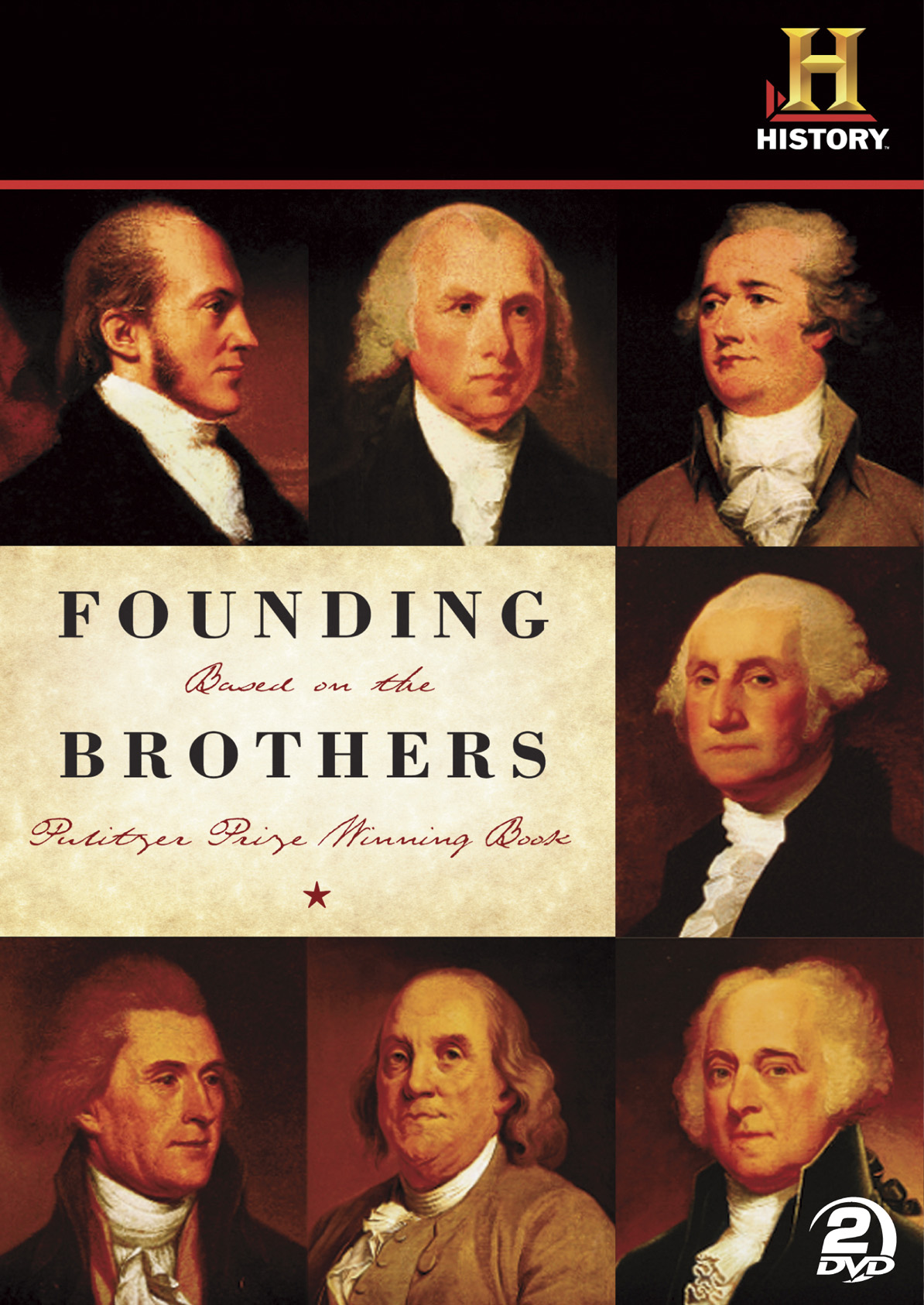 founding brothers ellis thesis Start studying apush founding brothers study guide learn vocabulary, terms, and more with flashcards, games, and other study tools.