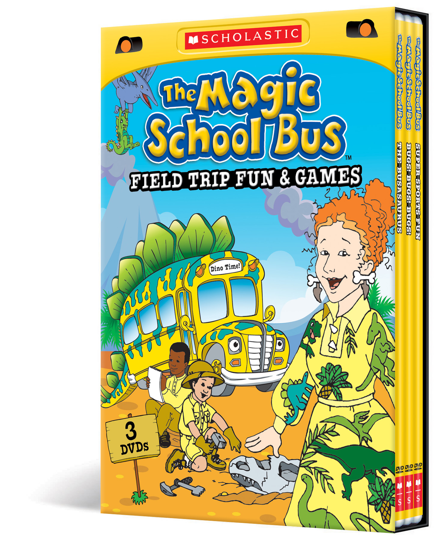 Related pictures scholastic the magic school bus gets ants in its