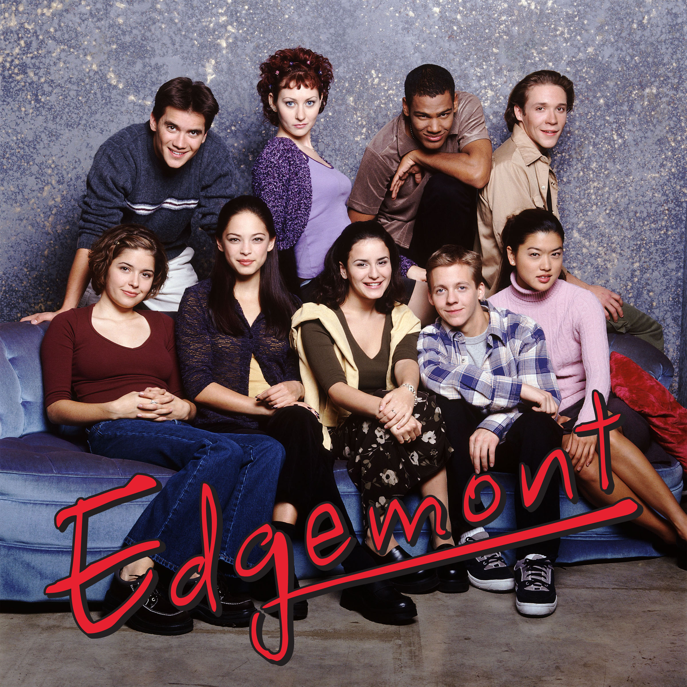 Edgemont - New Video Digital - Cinedigm Entertainment