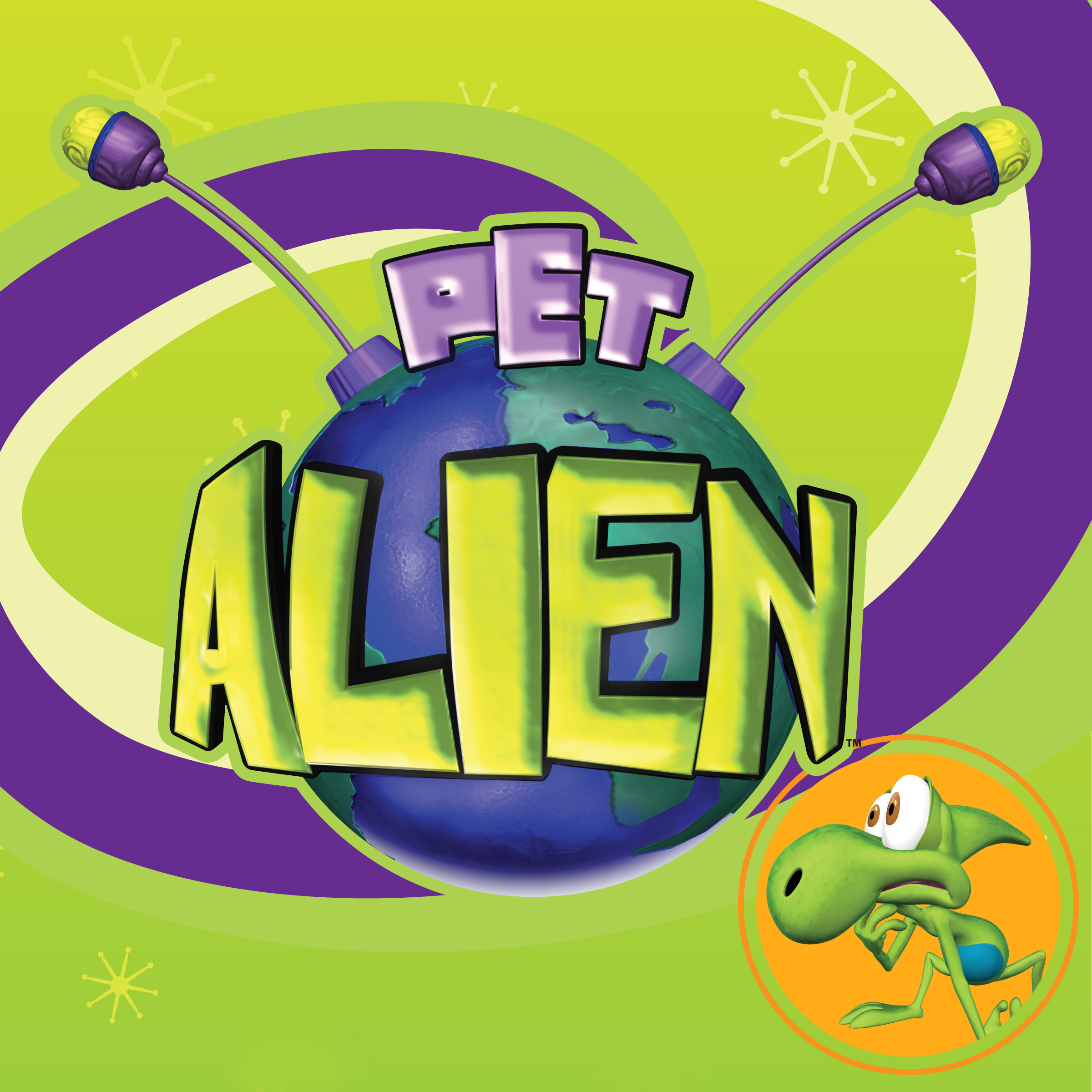 Pet Alien Season 2 - New Video Digital - Cinedigm Entertainment