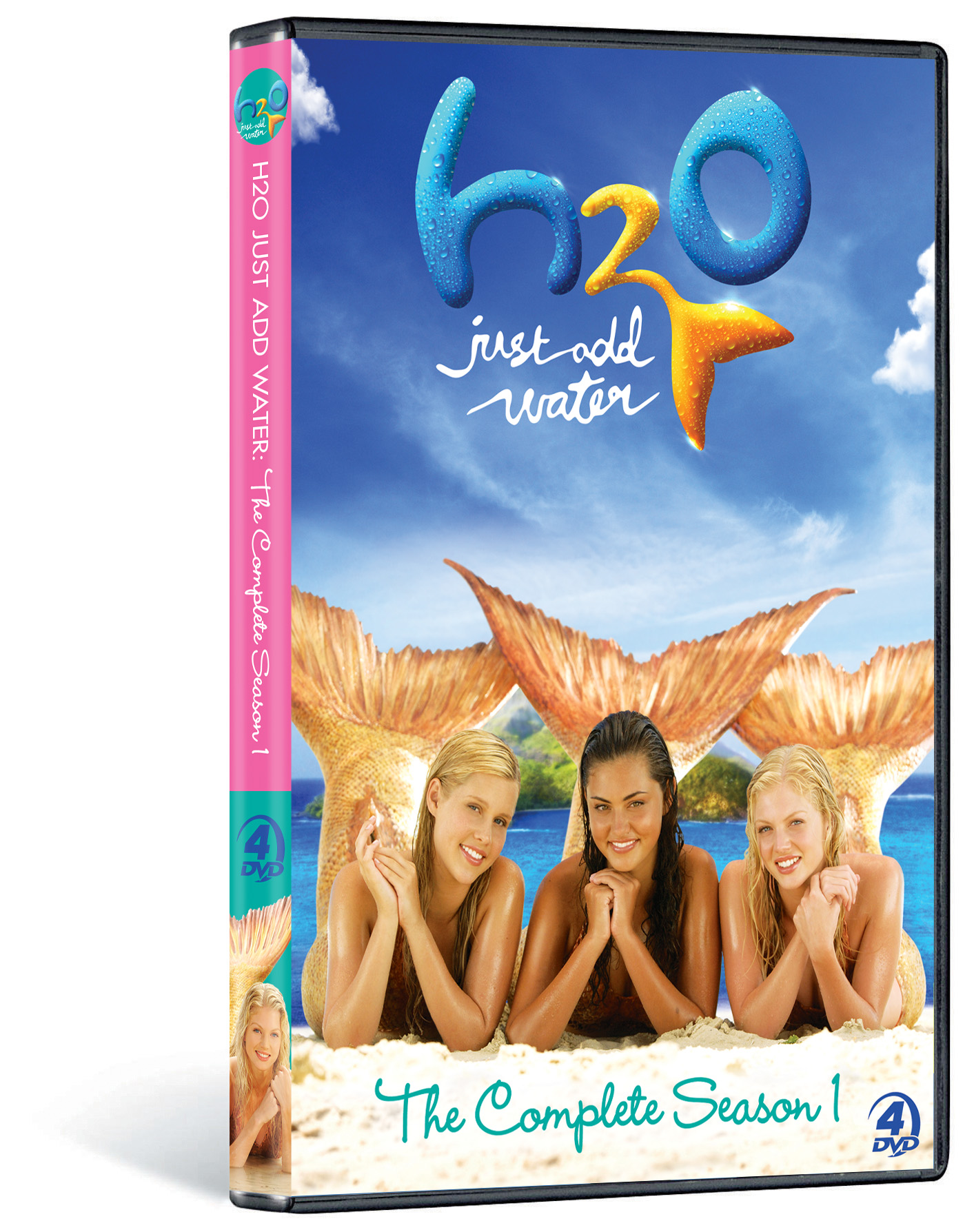 H2o Just Add Water Mermaid Tails For Sale