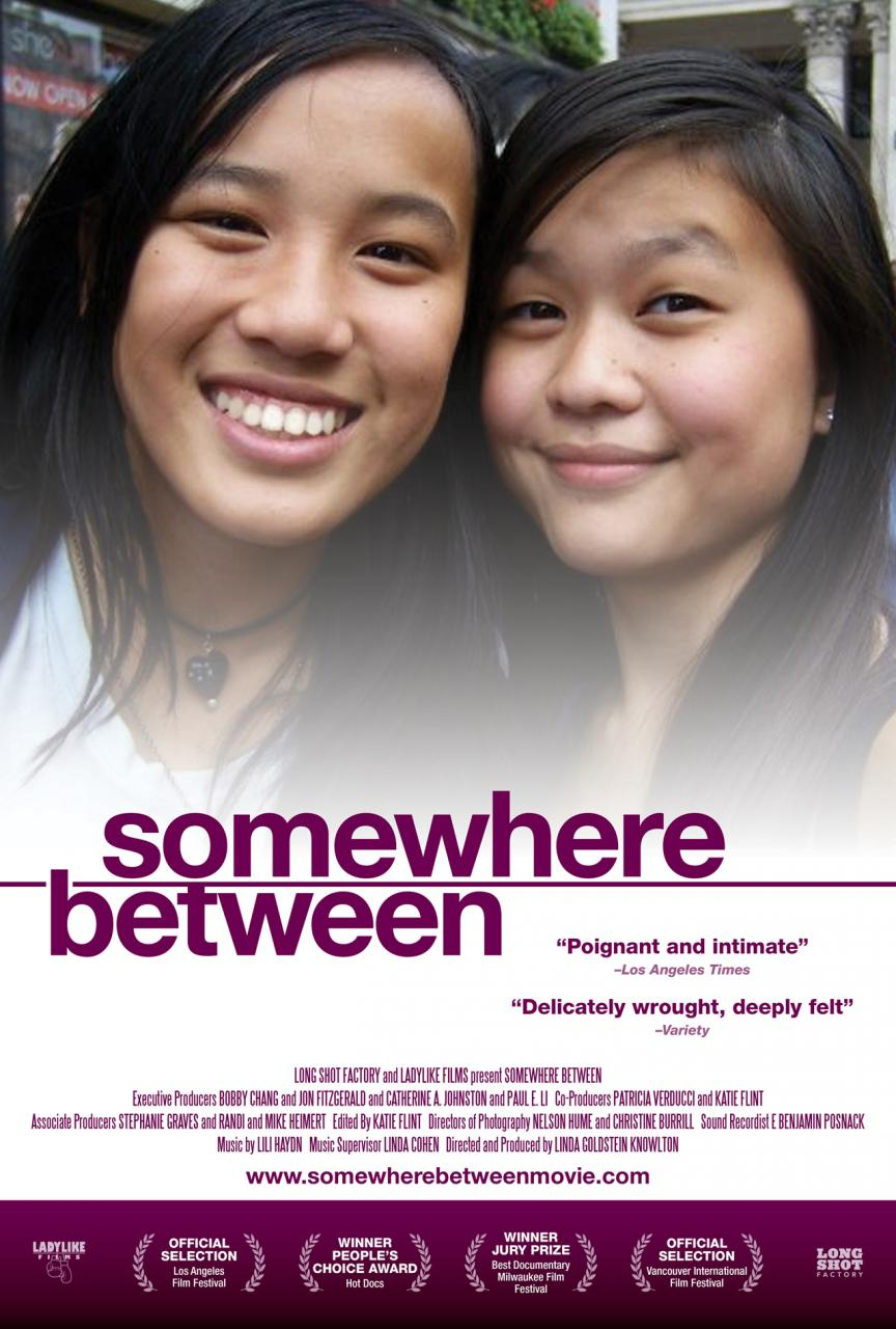 The Award-Winning Story Of First Generation Chinese Adoptees