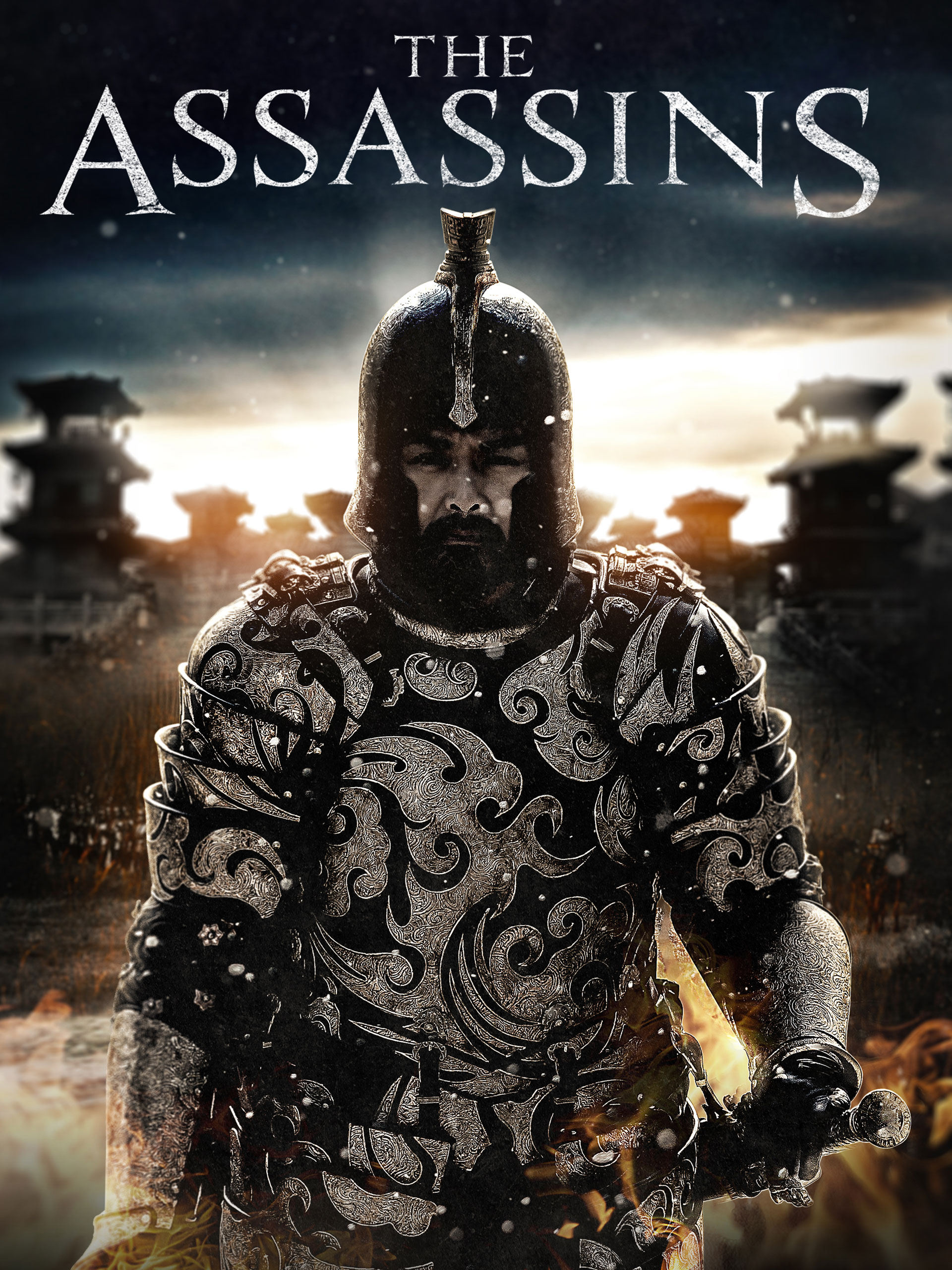 The Assassins - New Video Digital - Cinedigm Entertainment