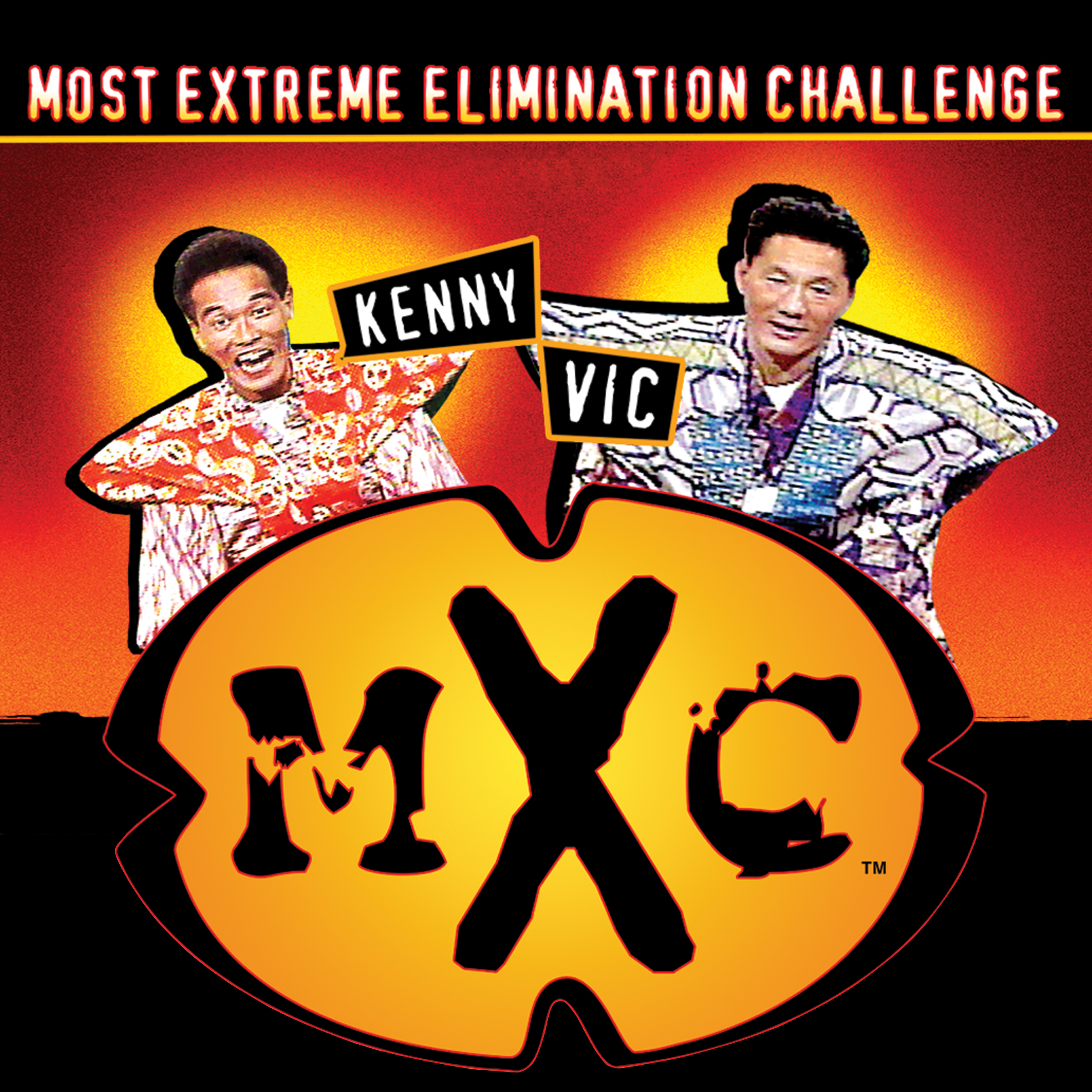 Most Extreme Elimination Challenge - New Video Digital - Cinedigm ...