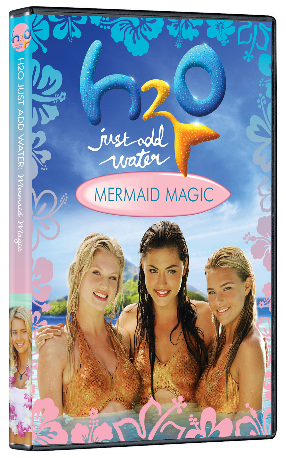 H2O Just Add Water Mermaid  H2o Just Add Water The Movie