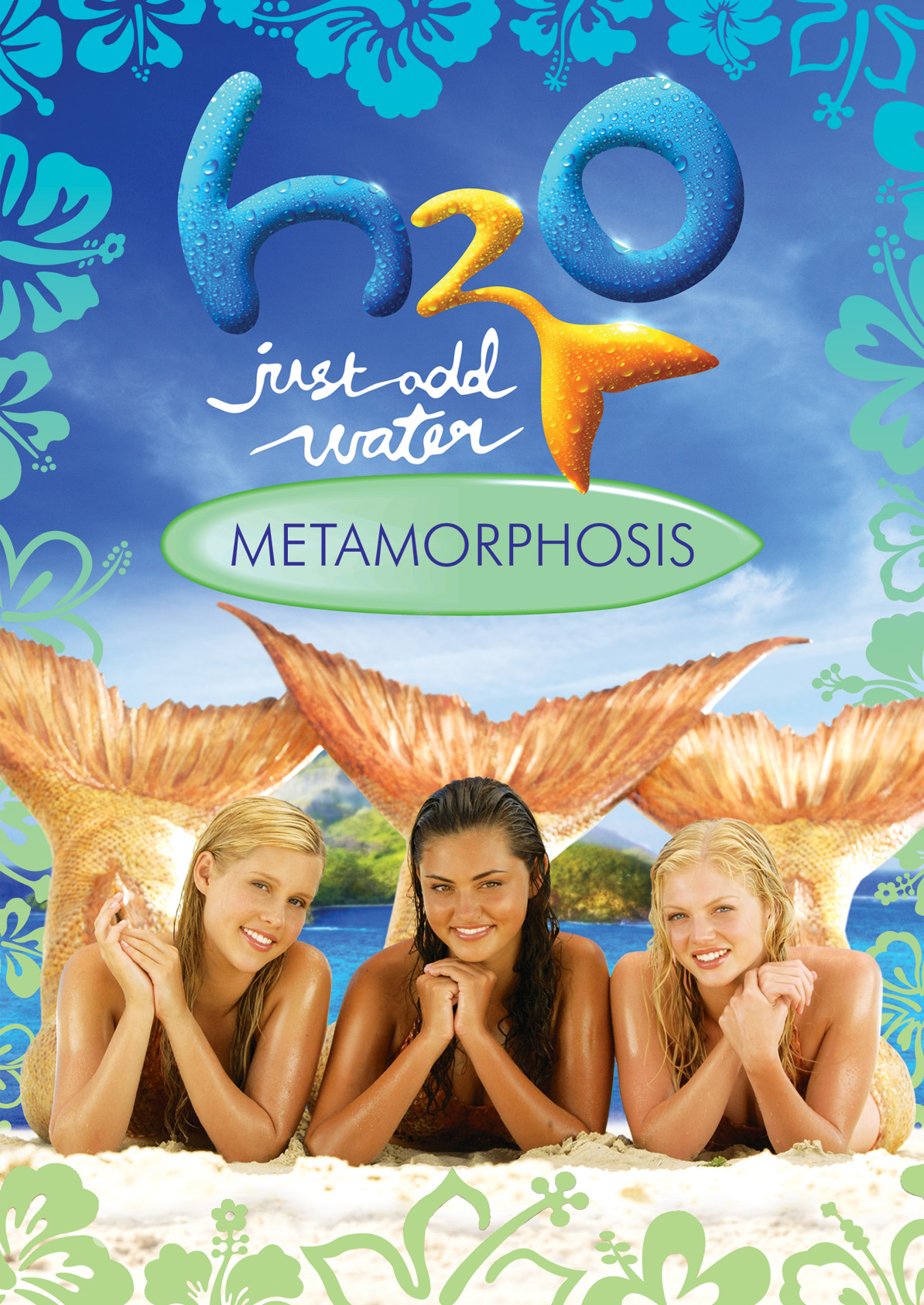 H2o just add water metamorphosis flatiron film company for H2o seasons