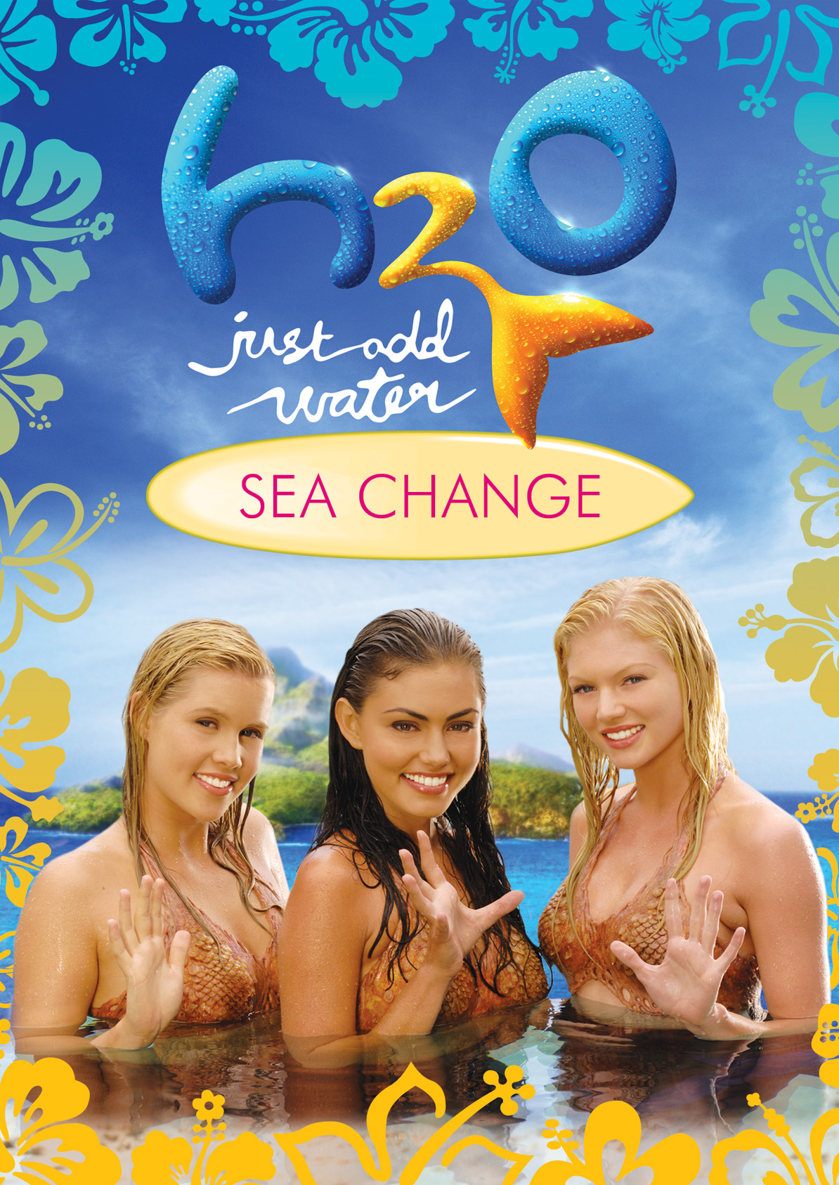 H2o just add water sea change flatiron film company for H2o actors