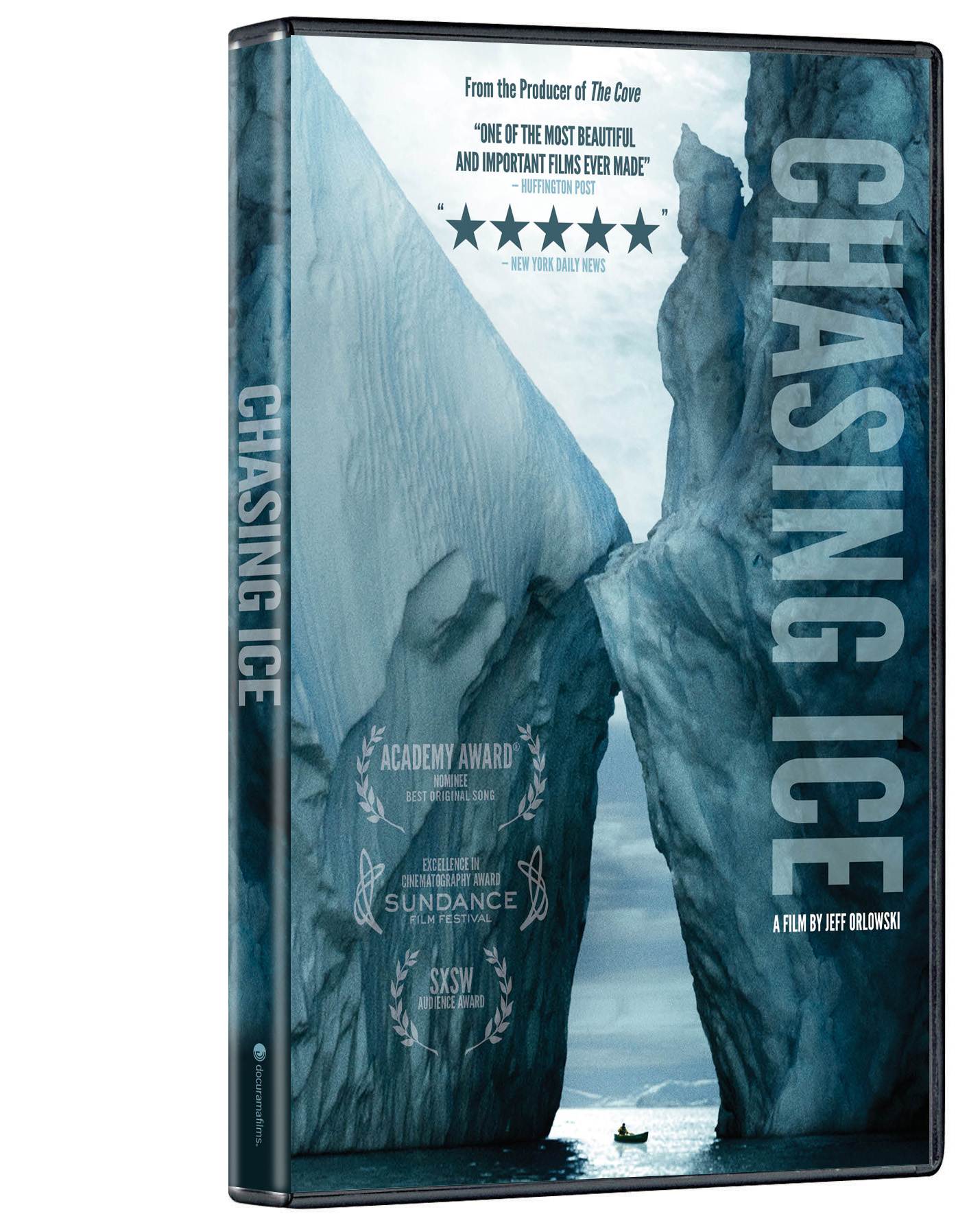 an analysis of the 2012 film chasing ice Chasing ice premiered at the 2012 sundance film festival, where it won for   balog: if i can put my own point on it, to me, the summary point.
