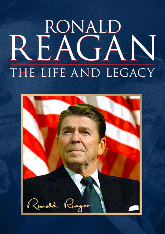 the life and work of ronald reagan Lifetime nickname the nickname dutch was first applied to ronald reagan, in childhood, by his father according to reagan's autobiographies, he received the nickname soon after his birth, from his father's remark that he looked like a fat little dutchman.