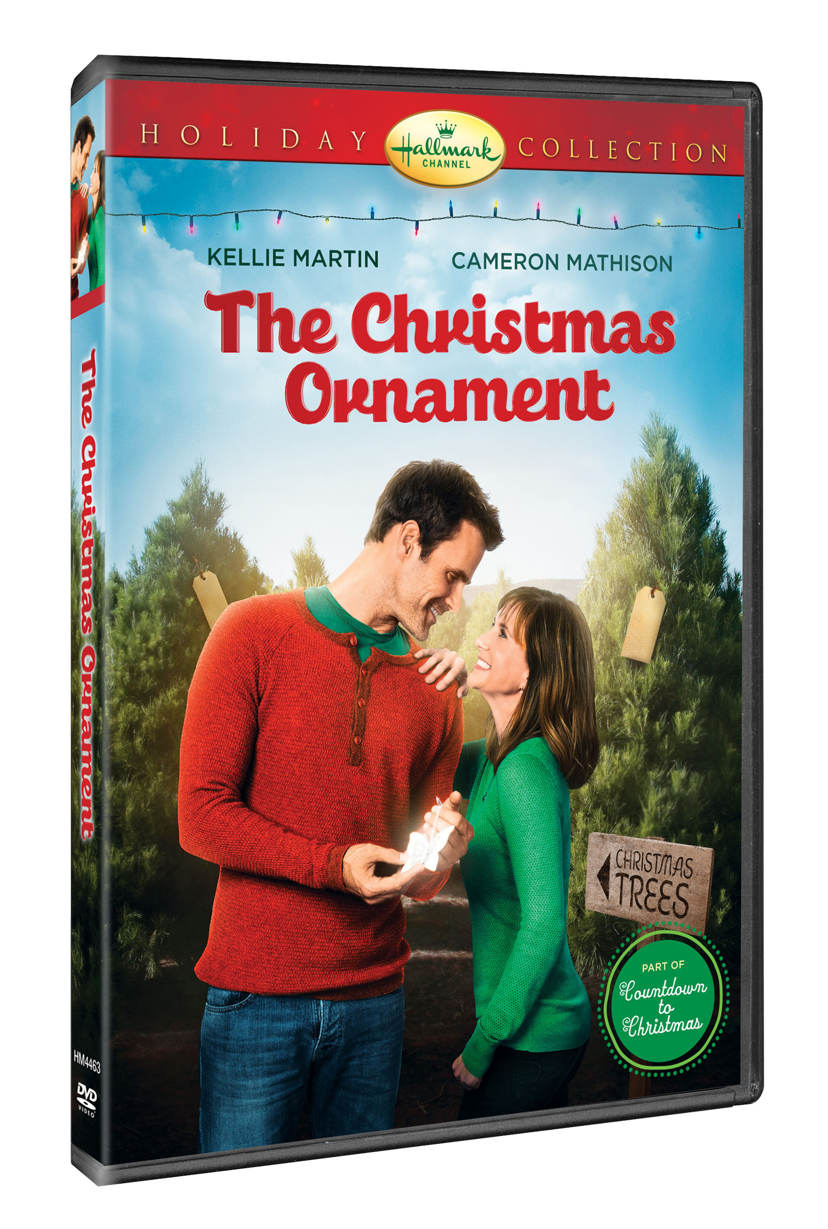 The Christmas Ornament Movie Cast | Home Design Inspirations