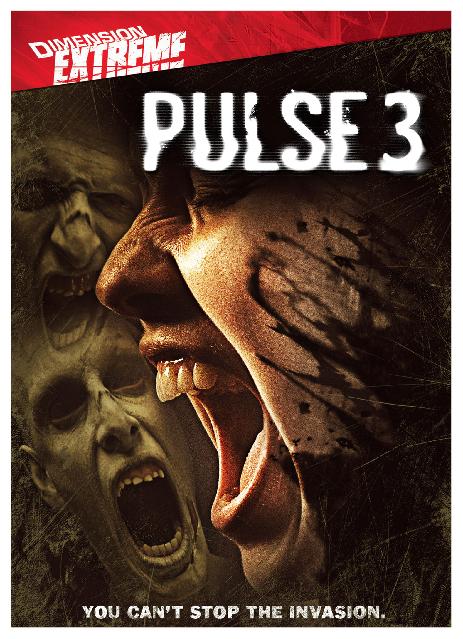 Pulse 3 - The Weinstein Company - Cinedigm Entertainment