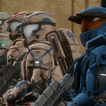Red vs. Blue: Season 12