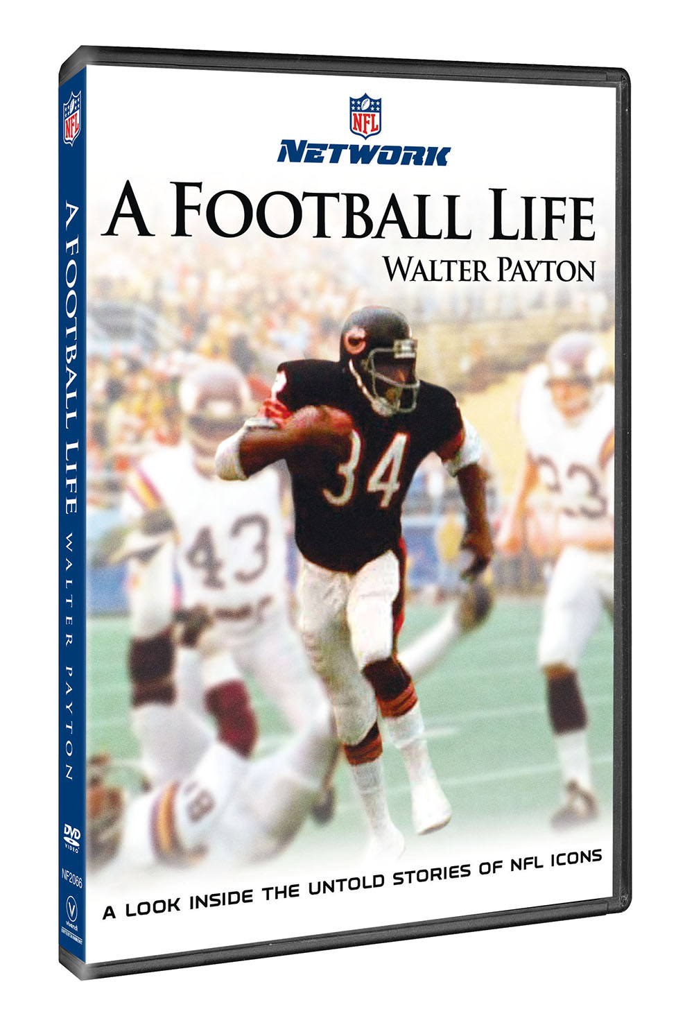 a biography of walter payton The ancient greeks told tales about these giant beings they called titans the titans once fought with the greek gods at stake was world supremacy t.