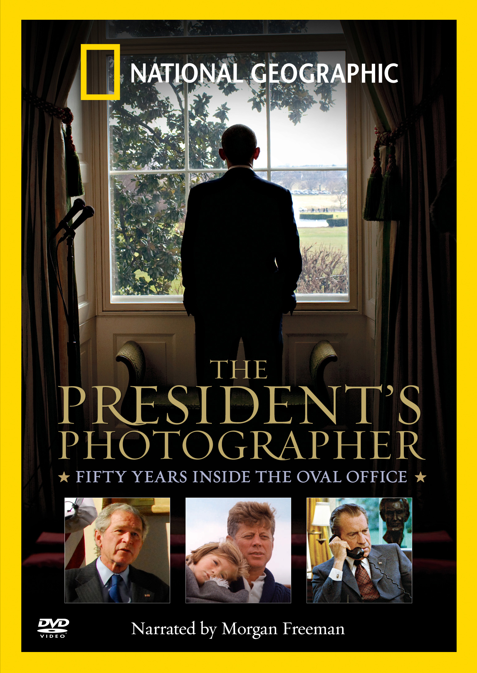 The President S Photographer 50 Years Inside The Oval