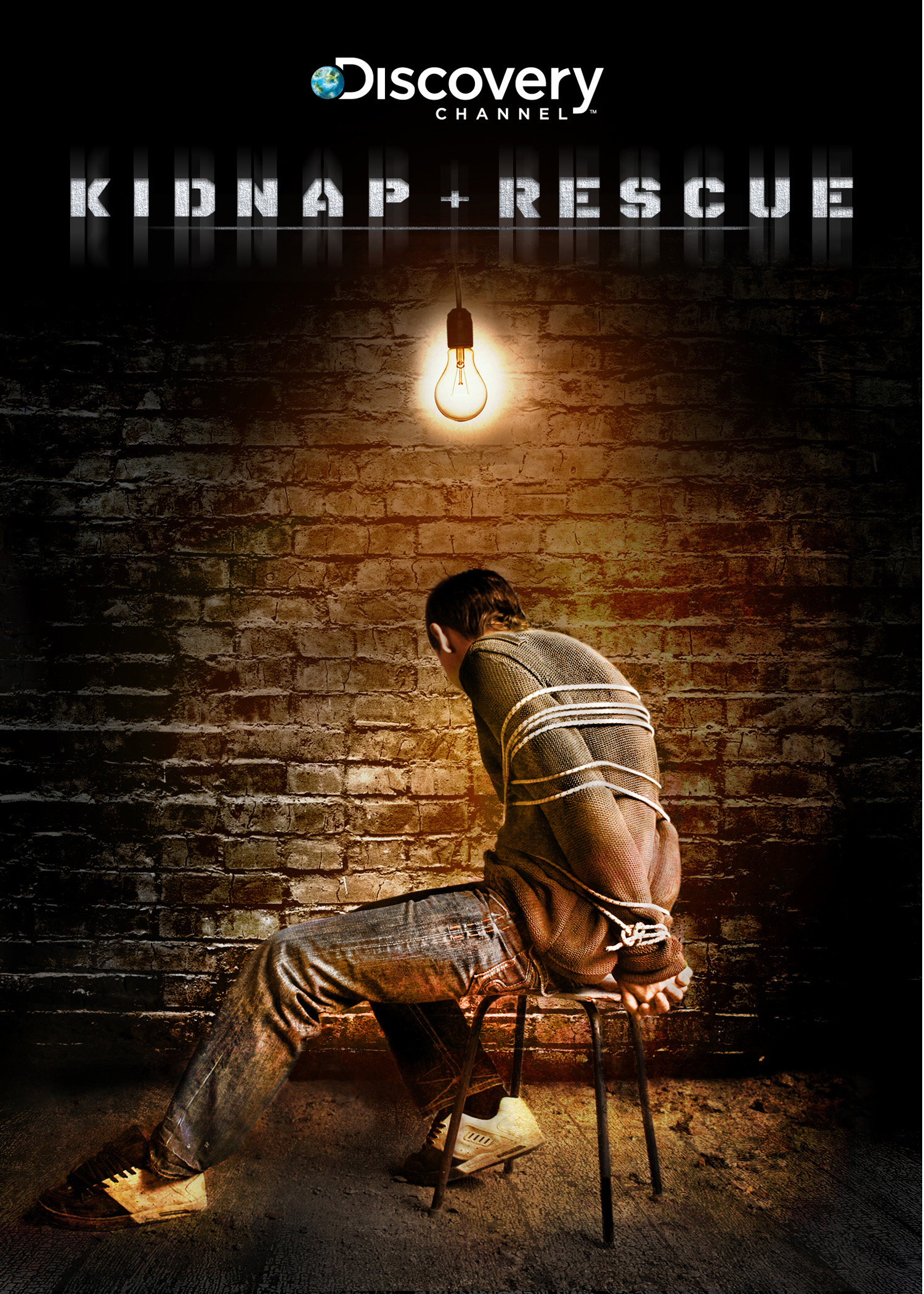 Kidnap And Rescue Discovery Communications Cinedigm