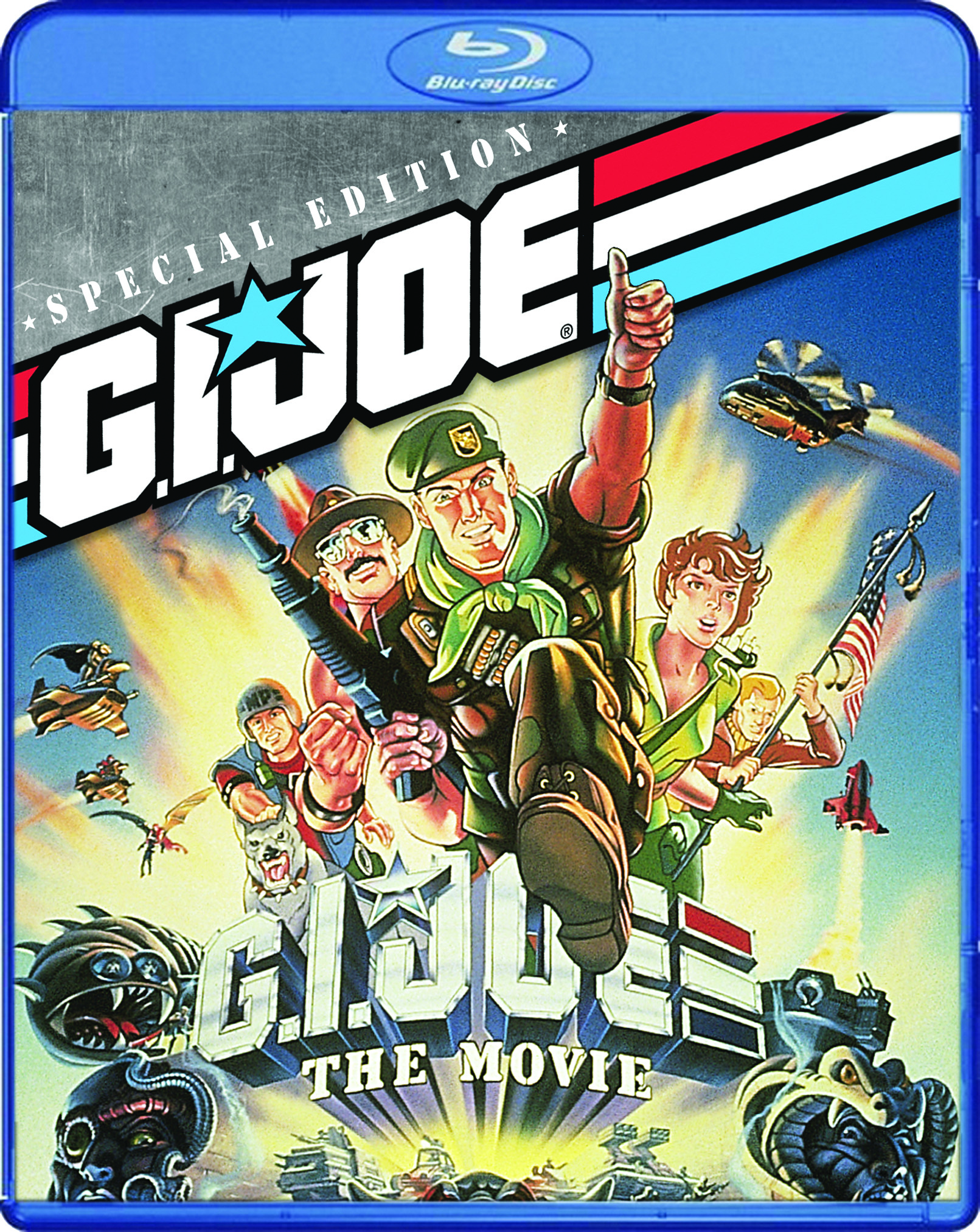 Gi joe a real american hero the movie shout factory for 1980 floor show dvd