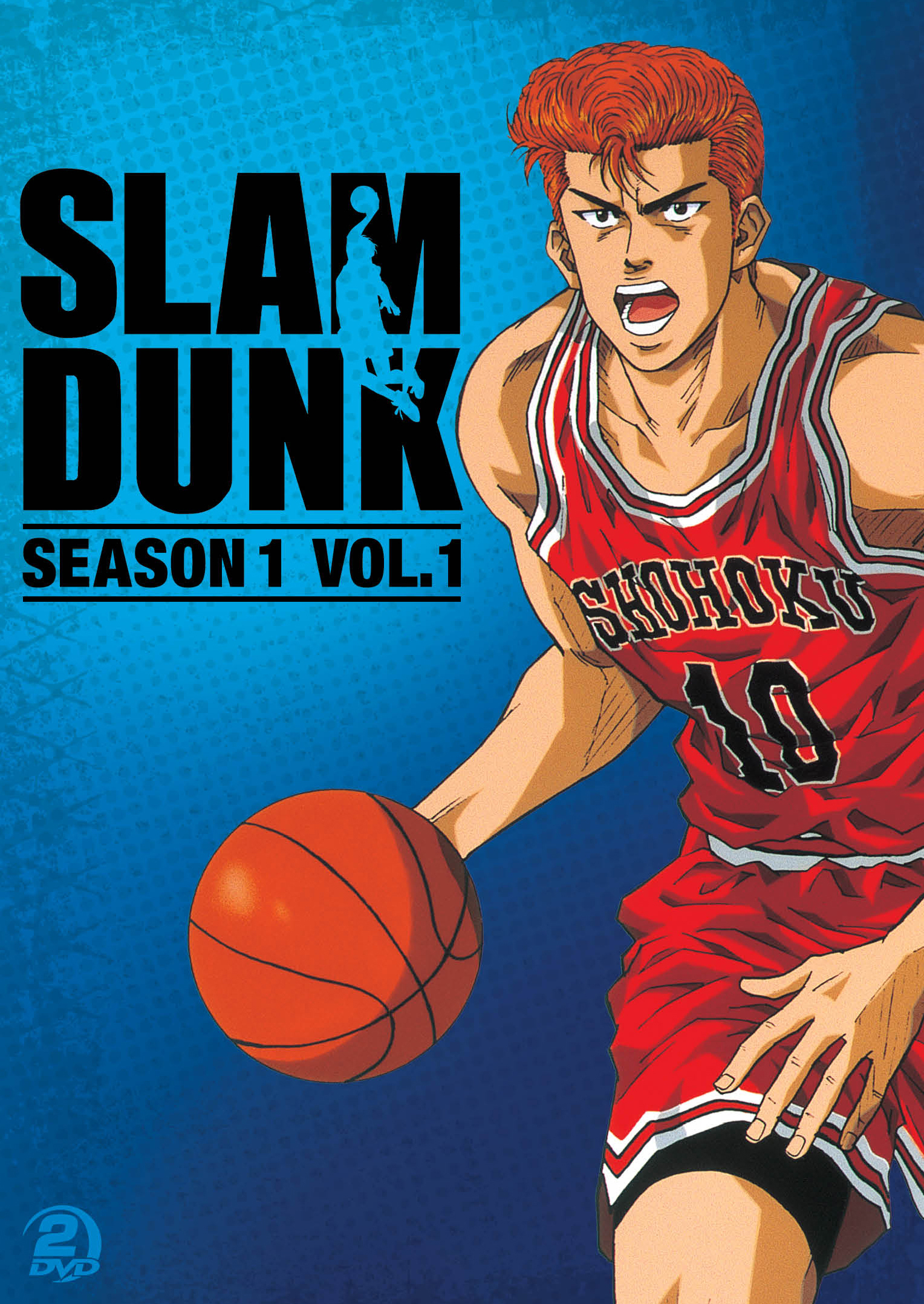 Slam Dunk Season 1 Vol 1 Flatiron Film Company