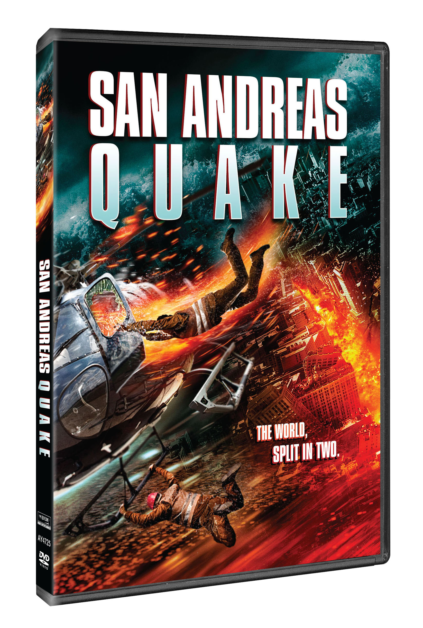 san andreas quake the asylum cinedigm entertainment