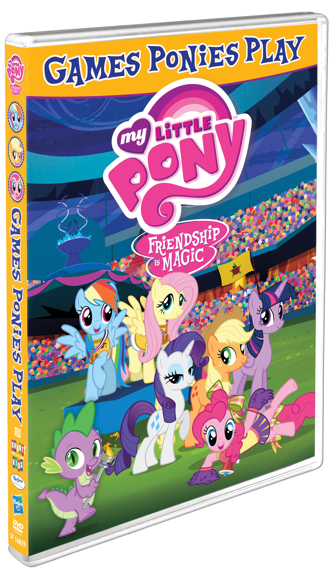 Games Ponies Play/Gallery | My Little Pony Friendship is ...