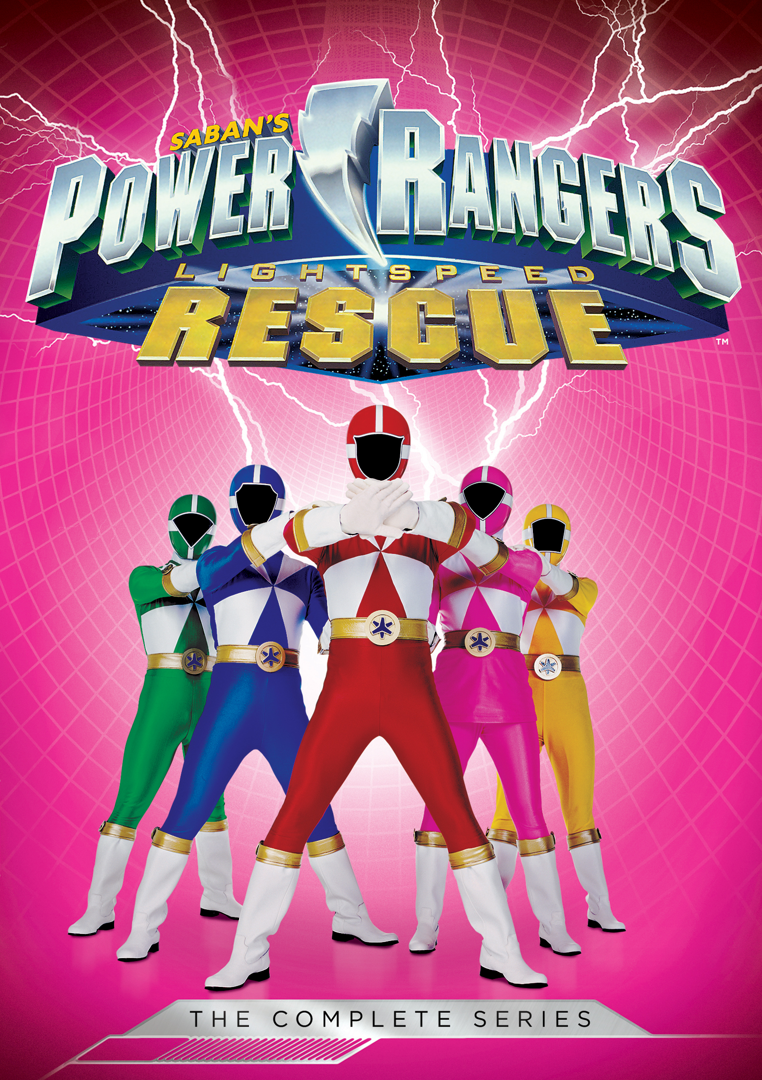 Power Rangers S.P.D. (TV Series 2005) - IMDb