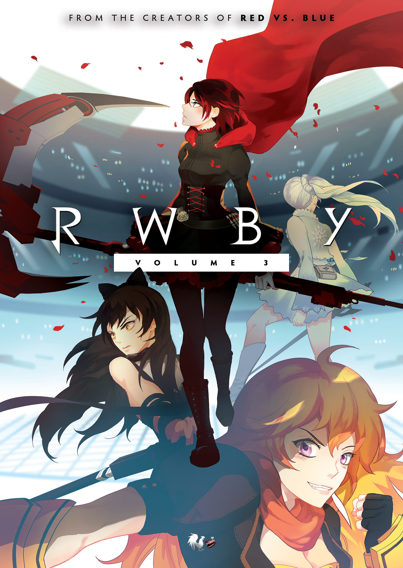 Rwby Volume 3 on cosplay rwby vol 4