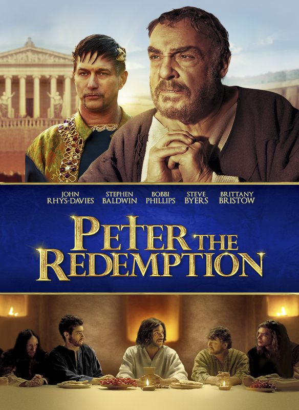 the unwavering faith of stephen The apostle peter: redemption the film is an inspiring biblical story of love, courage, and unwavering faith, revolving around peter, who is tormented by his denial of christ, as he faces certain death at the hand of nero.