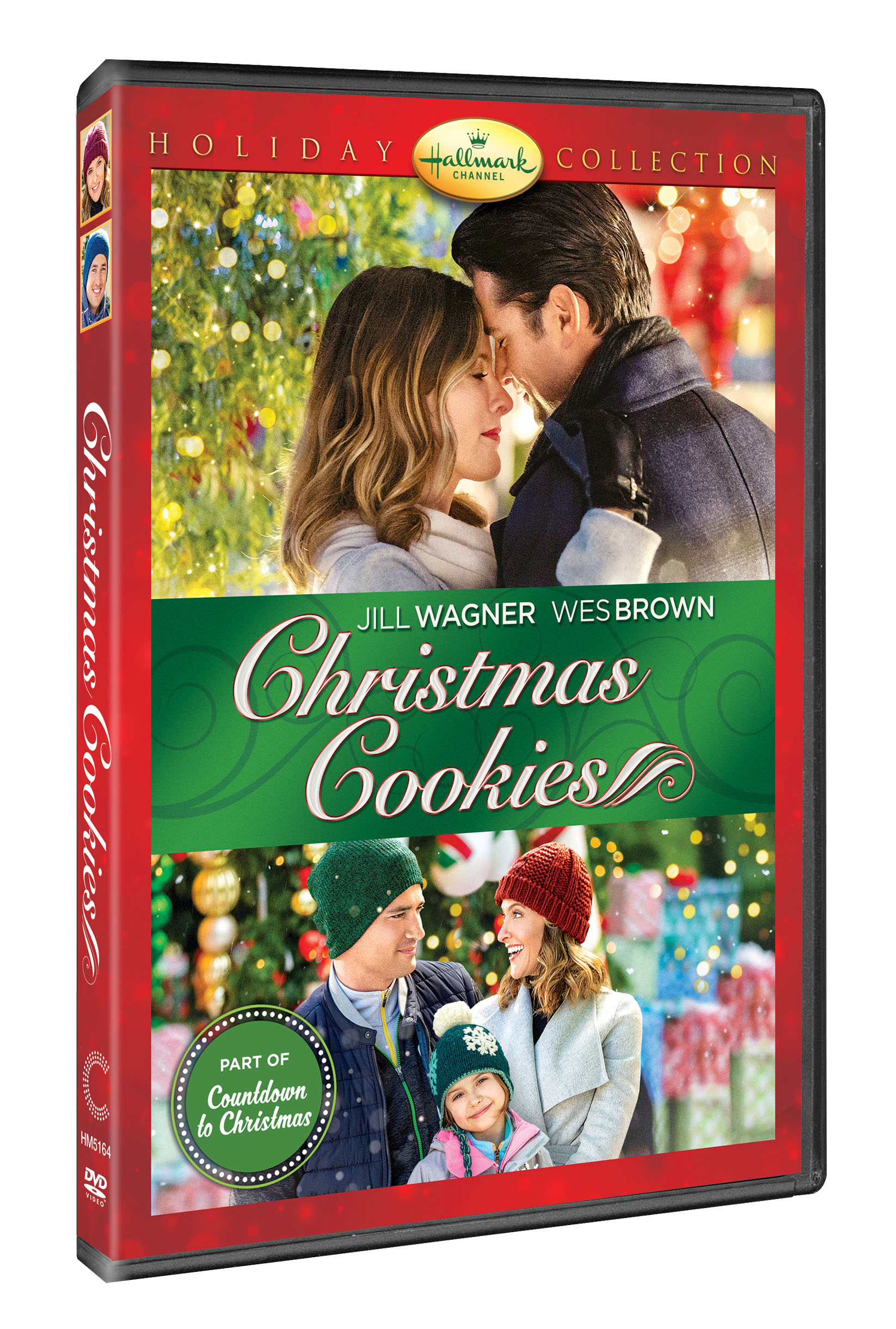 Christmas Cookies - Hallmark - Cinedigm Entertainment