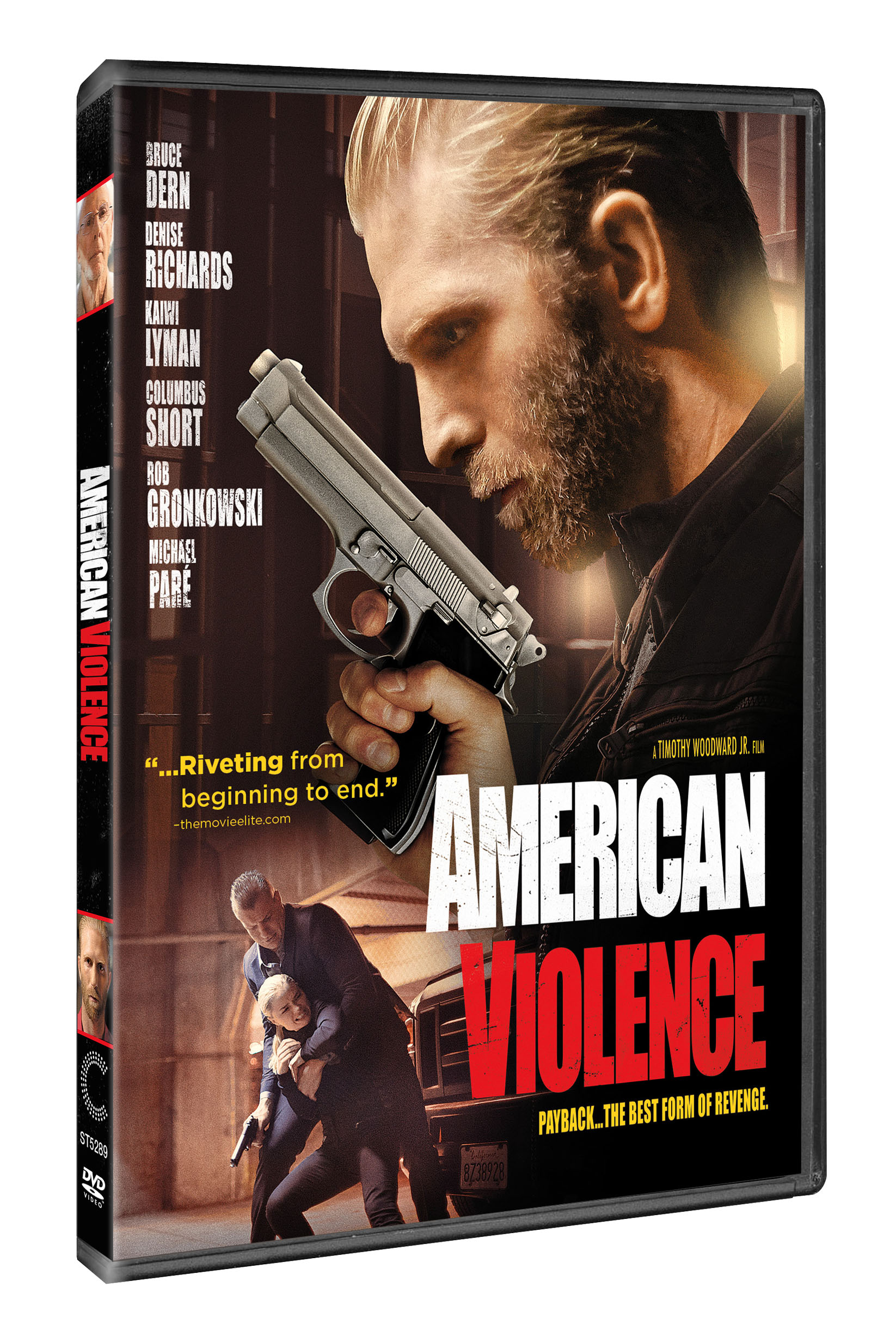 violence in america Why is there so much violence in america these days i get that question a lot now every time there is a murder/suicide relating to a domestic violence report, someone asks, why is there so much violence in america.