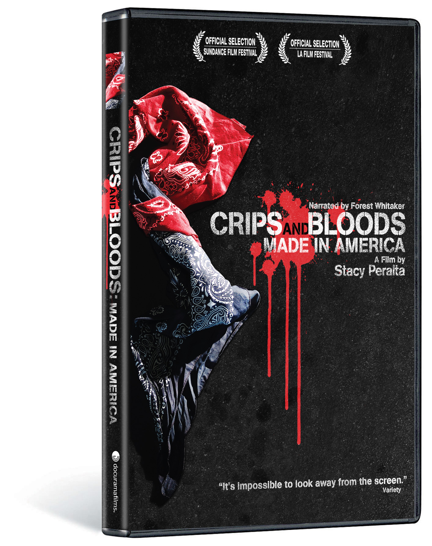 Crips And Bloods Made In America Crime Cinedigm Entertainment