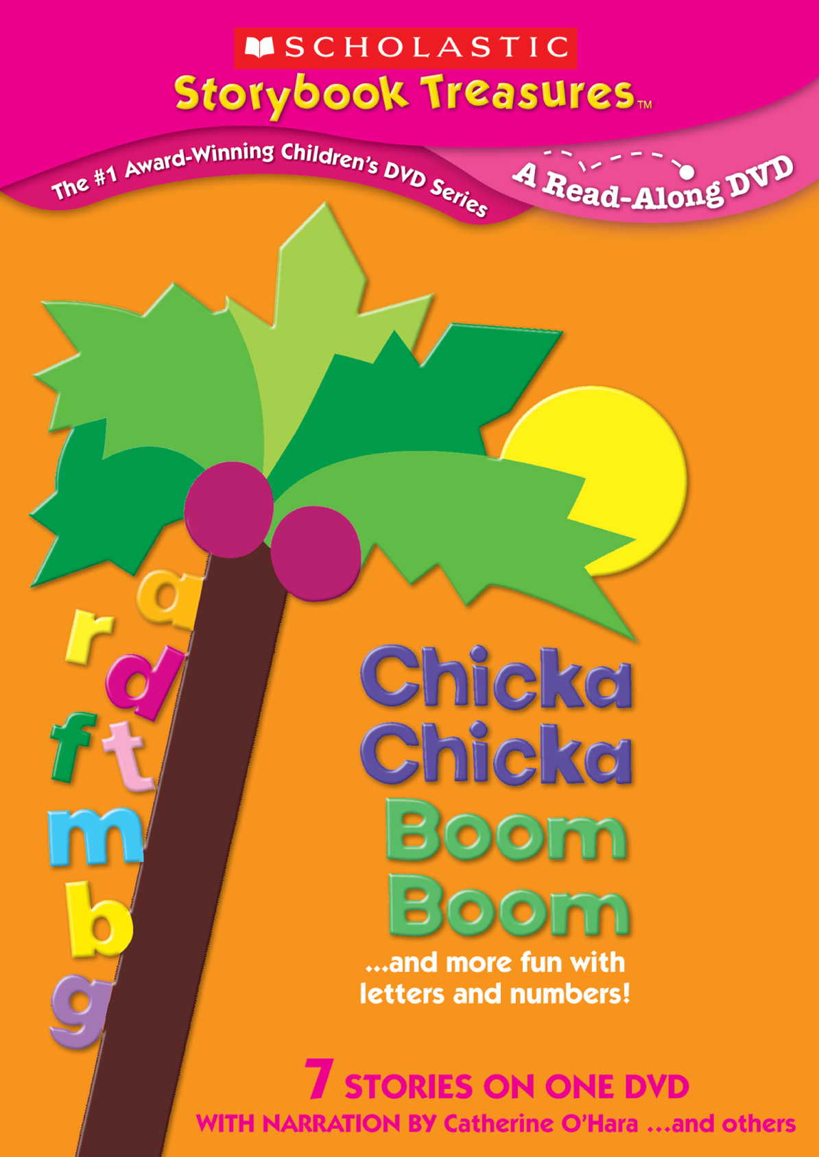 This is a photo of Soft Chicka Chicka Boom Boom Printable Book