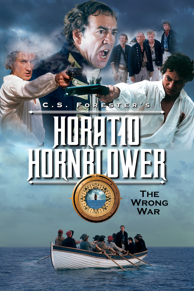New Video Sewing Tutorial Series: Horatio Hornblower: The Wrong War
