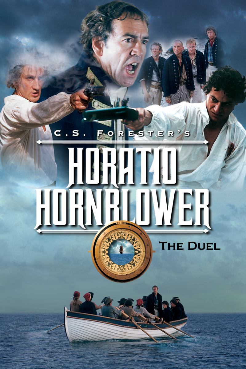 horatio hornblower the duel new video digital