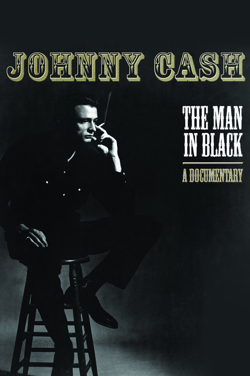 johnny cash the man in black Now a museum, johnny cash's boyhood home in arkansas has been restored to  its depression-era character.